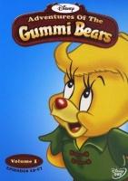 Adventures Of The Gummi Bears - Vol.1 Episodes 13-17 Photo