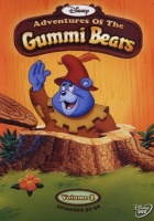 Adventures Of The Gummi Bears - Vol.2 Episodes 31-36 Photo