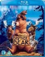 Brother Bear Photo