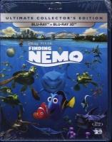 Finding Nemo - 2D / 3D Photo