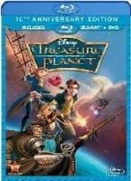 Treasure Planet Photo