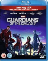 Guardians Of The Galaxy - 2D / 3D Photo
