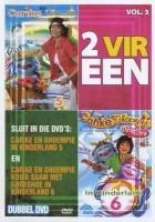 2 Vir Een - Vol.3 Kinderland Vols.5 & 6 Photo