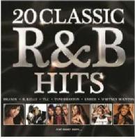 20 Classic R&B Hits Photo