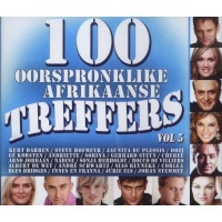 100 Oorspronklike Afrikaanse Treffers - Volume 5 Photo