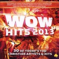 WOW Hits 2013 Photo