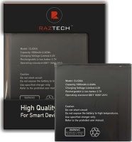 Raz Tech Replacement Battery for Mobicel CLICKA Photo