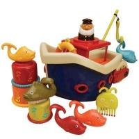B Toys B. Toys - Fish & Splish Photo
