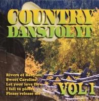 Country Dansjolyt - Volume 1 Photo