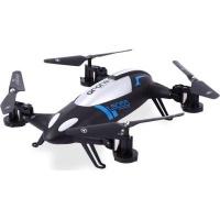 Drone 2-in-1 Quadcopter Black Photo