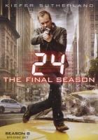 24 - Season 8 - The Final Season Photo