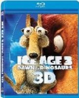 Ice Age 3: Dawn Of The Dinosaurs - 3D Photo