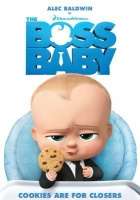 The Boss Baby Photo