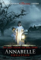 Annabelle 2: Creation Photo