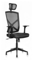 Linx Corporation Linx Prince Operators High Back Chair Photo