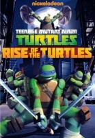 Rise Of The Turtles Photo