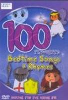 100 Favourite Bedtime Songs & Rhymes Photo
