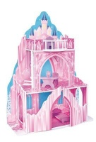 Roly Polyz Princess Castle with Furniture Photo