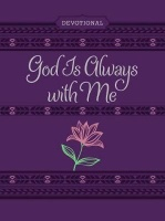 Broad Street Publishing God Is Always With Me Devotional Journal Photo