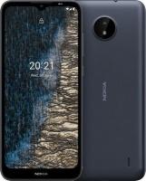 "Nokia C20 4G Octa-Core 6.5"" 16GB Smartphone - Dual SIM Photo"
