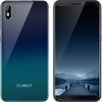 "CUBOT J5 5.5"" MT6580 Quad Core Phablet Photo"