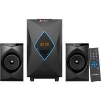 Audionic Mega-50 2.1 Channel Speaker Photo