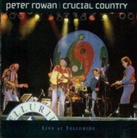 Crucial Country: Live at Telluride Photo