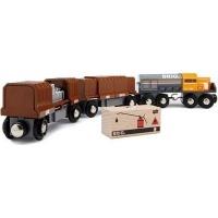 Brio Boxcar Train Set Photo