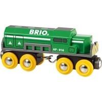 Brio Freight Engine Photo