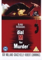 Dial M For Murder Photo