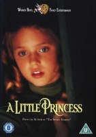 A Little Princess Photo