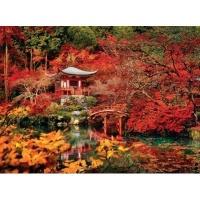 Clementoni Orient Dream Jigsaw Puzzle Photo