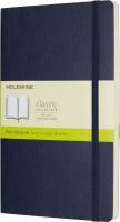 Sapphire Moleskine Blue Pocket Plain Notebook Soft Photo