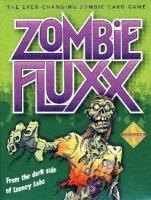 Andrew Looney Fluxx Zombie Photo