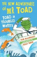 the New Adventures of MR Toad: Toad in Troubled Waters Photo