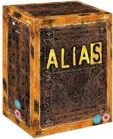 Alias: The Complete Collection - Season 1 - 5 Photo