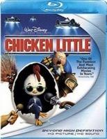 Chicken Little Photo
