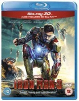 Iron Man 3 Photo