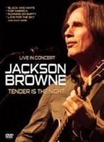 Jackson Browne: Tender Is the Night Photo