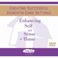 Creating Successful Dementia Care Settings Series Photo