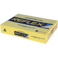 Reflex Blue Pastel Paper Photo
