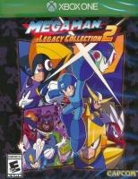 Mega Man Legacy Collection 2 Photo