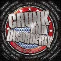 Crunk & Disorderly / Various Photo