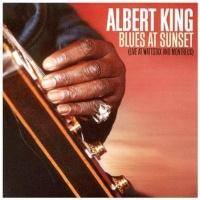 Blues At Sunset CD Photo