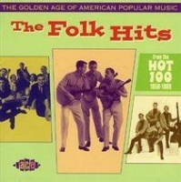 Golden Age of American Popular Music - The Folk Hits Photo