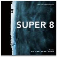 Super 8 CD Photo