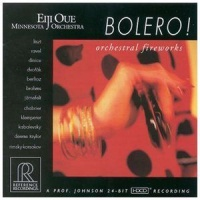 Bolero!-Orchestral Fireworks Photo