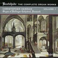 Complete Organ Works The - Vol. 1 Photo