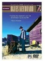 Complete Blues Keyboard Method - Beginning Blues Keyboard Photo