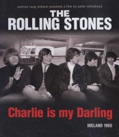 Charlie Is My Darling - The Rolling Stones Ireland 1965 Photo